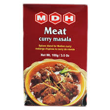 MEAT CURRY MASALA - MDH