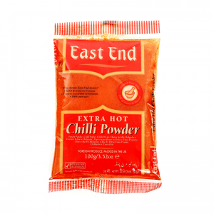 CHILLI MIELONE OSTRE - EAST END