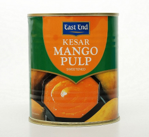 EAST END KESAR MANGO PULPA 850G