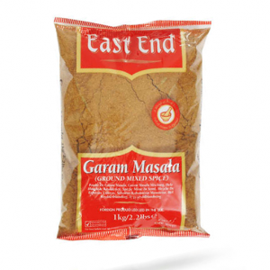 GARAM MASALA - EAST END