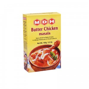 BUTTER CHICKEN MASALA - MDH