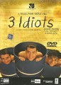 3IDIOTS - ZOOBI DOOBI & OTHER HITS DVD/M