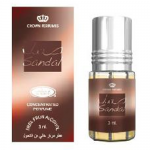 PERFUMY AL-REHAB  SANDAL 3ml