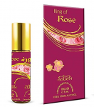 PERFUMY NABEEL KING OF ROSE 6ml