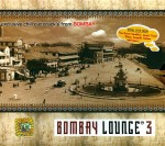 BOMBAY LOUNGE 3 CD