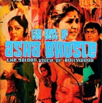ASHA BHOSLE - THE BEST OF ASHA BHOSLE CD