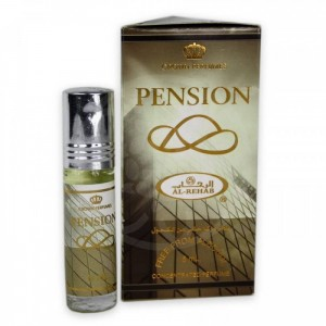 PERFUMY AL-REHAB  PENSION 6ml