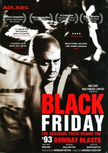 BLACK FRIDAY DVD/A