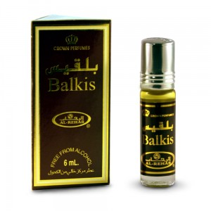 PERFUMY AL-REHAB  BALKIS 6ml