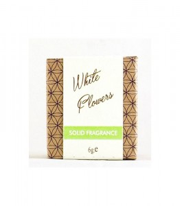 PERFUMY W KREMIE WHITE FLOWERS 6g
