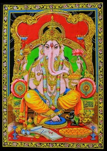 GANESH FABRIC 02