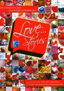 LOVE STORIES (2CD)
