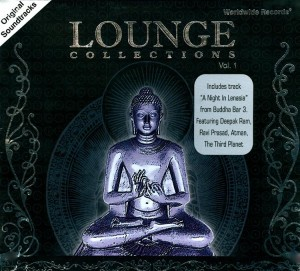 LOUNGE COLLECTIONS 1 CD