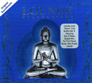 LOUNGE COLLECTIONS 2 CD