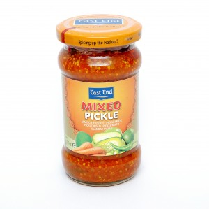 MIXED PICKLE - EAST END