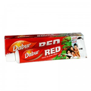 DABUR - RED PASTA DO ZĘBÓW 200 g