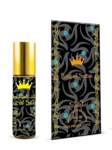 PERFUMY NABEEL KING OF SULTAN 6ml