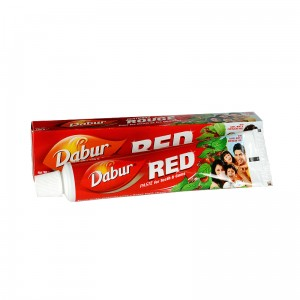 DABUR RED - PASTA DO ZĘBÓW 100 g