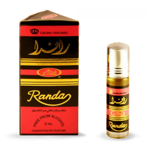 PERFUMY AL-REHAB  RANDA 6ml