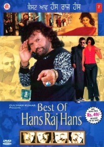 BEST OF HANS RAJ HANS DVD/M