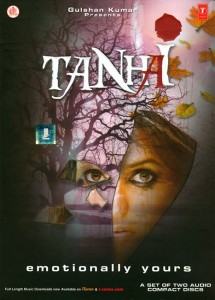 TANHAI EMOTIONALLY YOURS (2CD)
