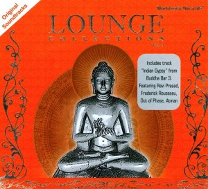 LOUNGE COLLECTIONS 3 CD