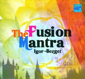 THE FUSION MANTRA CD