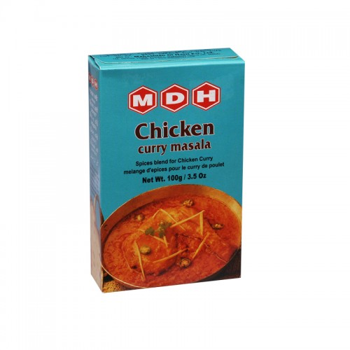CHICKEN CURRY MASALA - MDH